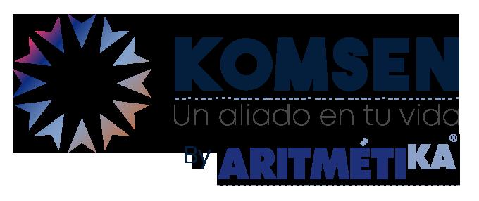logo komsen